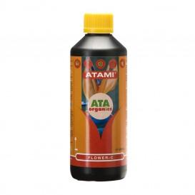 Flower-C 500 ml ATA NRG Orgánico de Atami Fertilizante de floración