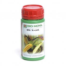 X-Cell 250 ml de Bionova Estimulador de crecimiento y floración