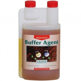 Canna Buffer Agent 1 L de Canna Aditivo regulador de Ph