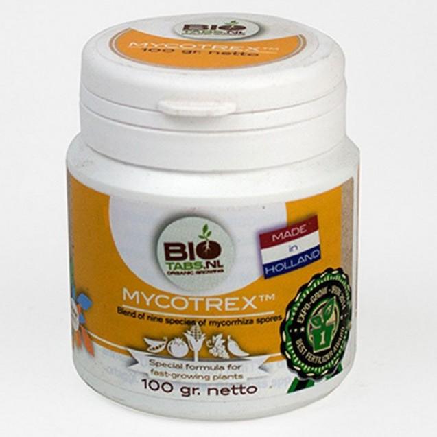 Mycotrex 100 g de Biotabs Microorganismos