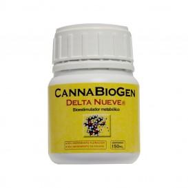 Delta 9 150 ml de Cannabiogen Estimulador de floración