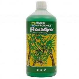 FloraGro 1 L de Terra Aquatica - GHE General Hidroponics