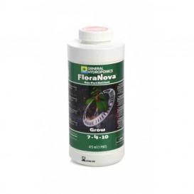 FloraNova Grow 473 ml de Terra Aquatica - GHE General Hidroponics