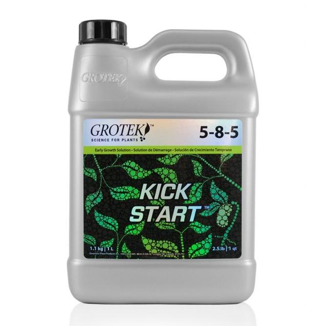Kick Start 250ml de Grotek Estimulador de arranque
