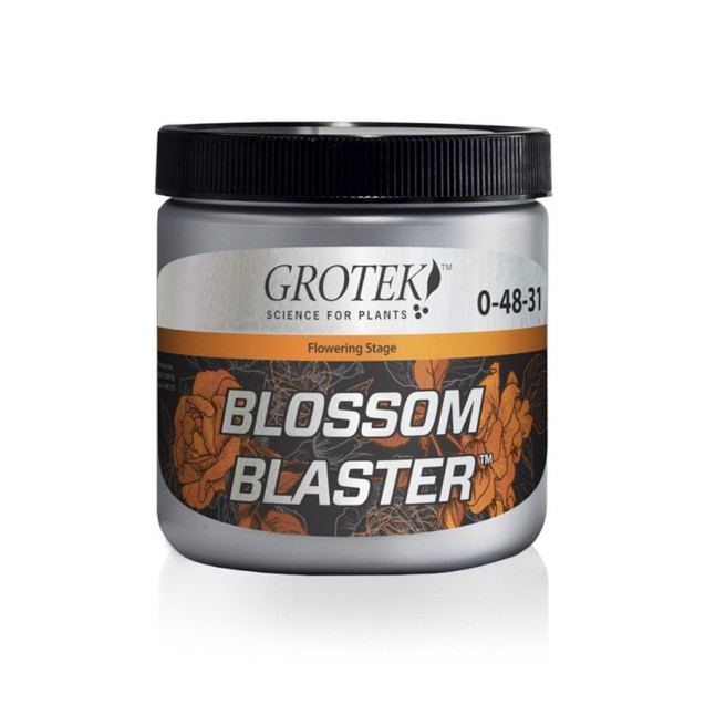 Blossom Blaster 20 g de Grotek Estimulador de floración