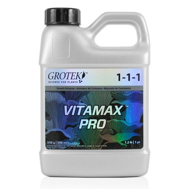 Vitamax Pro 500 ml de Grotek Vitaminas estimulantes