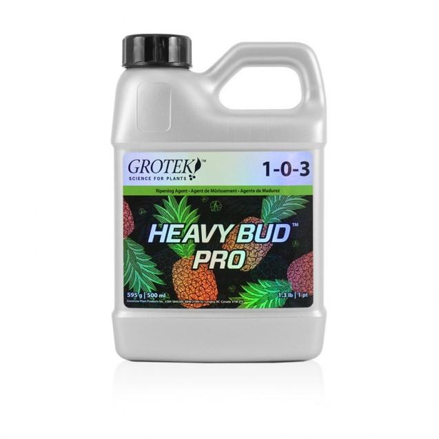 Heavy Bud Pro 500 ml de Grotek Engorde finalizador
