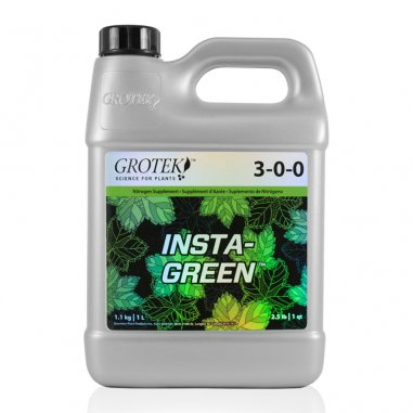 Insta-Green 1 L de Grotek Aditivo