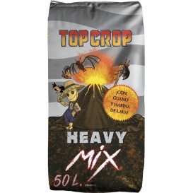 Heavy mix 50 L de Top Crop