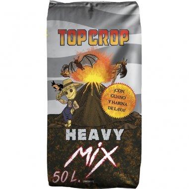 Heavy mix 50 L de Top Crop