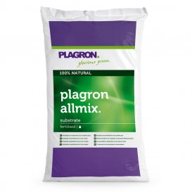 All mix 50 L de Plagron