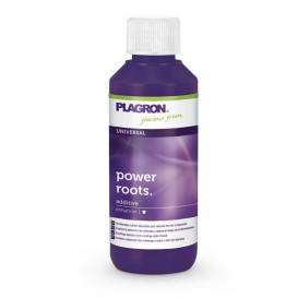 Power Roots 100 ml de Plagron Estimulador de raíces