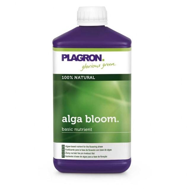 Alga Bloom 1 L de Plagron Fertilizante orgánico de floración