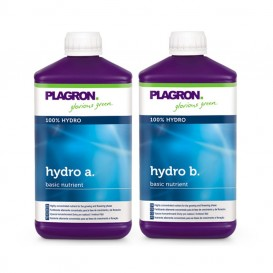 Hydro A+B 1 L de Plagron Fertilizante
