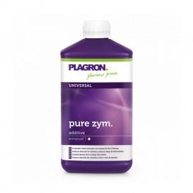 Pure Zym 1 L de Plagron Encimas