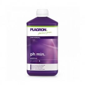 Ph min 56% 1 L de Plagron Regulador