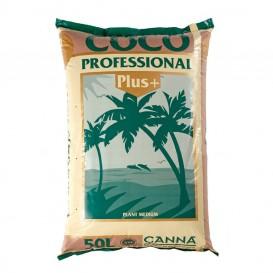 Sustrato Coco Canna Professional Plus 50 L