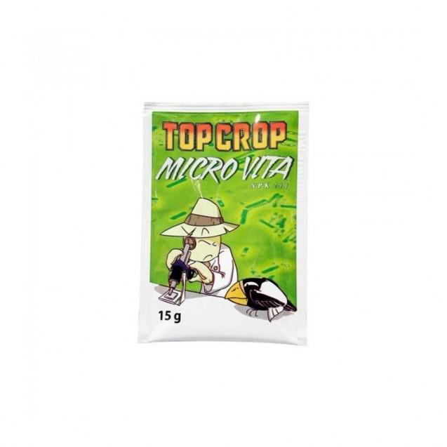 Micro Vita Sobre 15 g de Top Crop Microorganismos