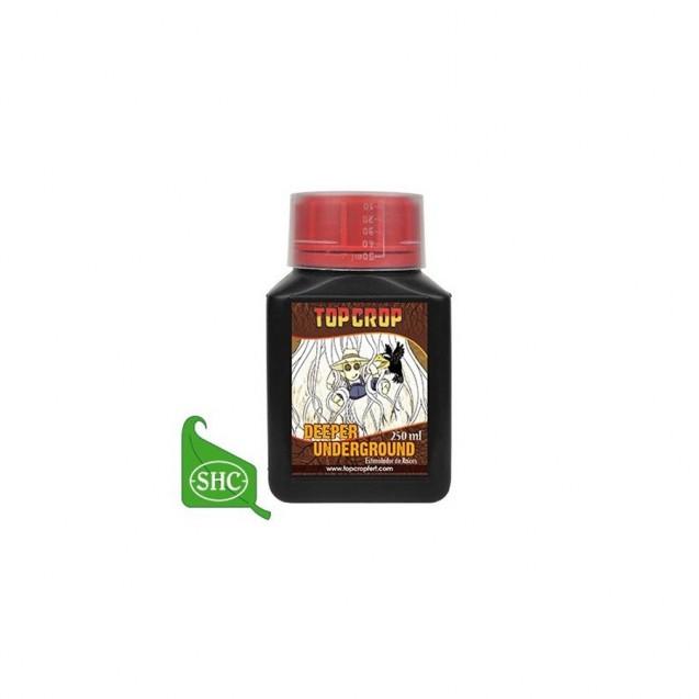 Deeper Underground 250 ml de Top Crop Estimulador de raíces