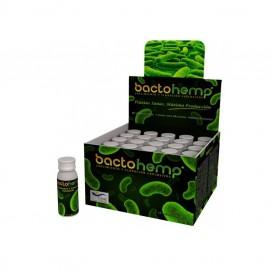Bactohemp 10 g de Agrobacterias Microorganismos