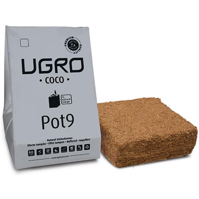 Coco Pot9 9 L U-Grow