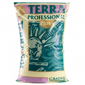 Canna Terra Professional Plus 25 L