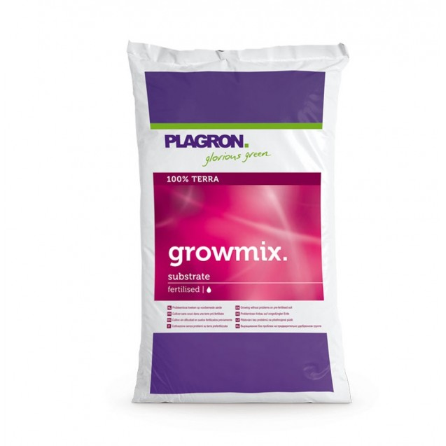 Grow mix 25 L de Plagron