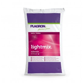 Light mix 25 L de Plagron