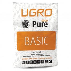 Coco Pure Basic 50 L U-Grow