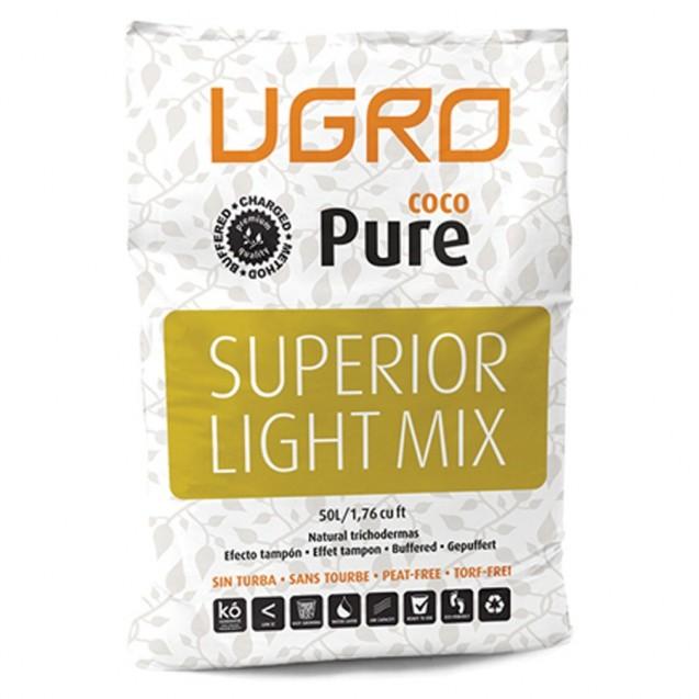Coco Pure Superior 50 L U-Grow