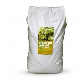 Lana de roca en trozos para maceta Mapito 80 L