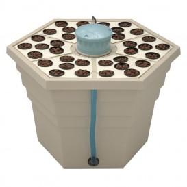 Clonador hidropónico GHE RainForest 2