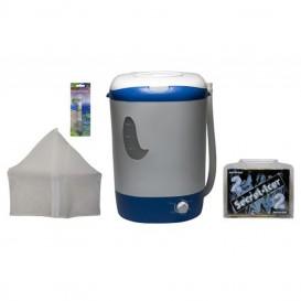 Pack de extracción al agua Secret Icer 2 mallas