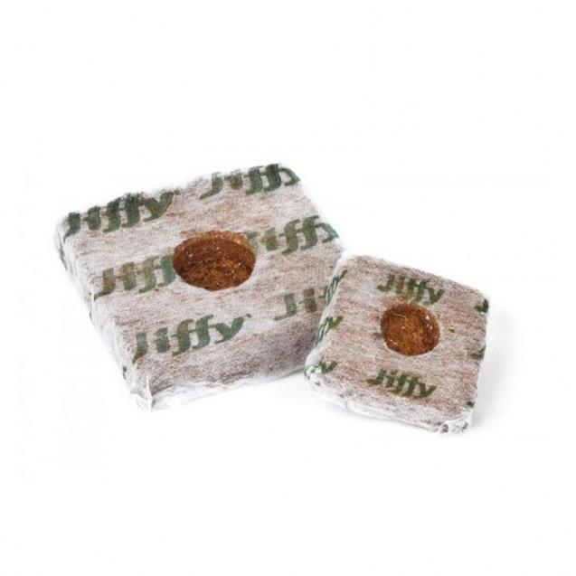 Bloque de coco Jiffy 50 x 50 mm 1 u