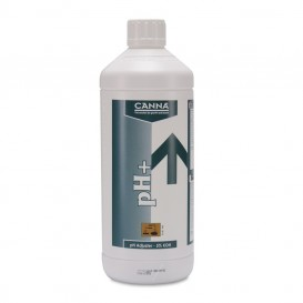 Ph + Plus 1 L de Canna 5%...