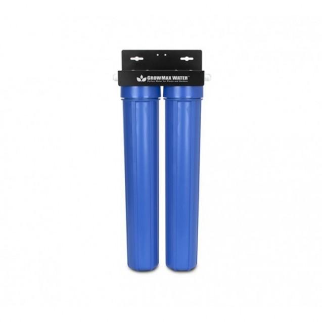 Filtro de agua cloro y sedimentos Growmax Water Garden Grow 480 L/h