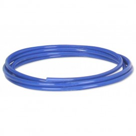 """10 m de tubería azul 1/4""""..."""