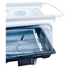 Termómetro para manta calentadora