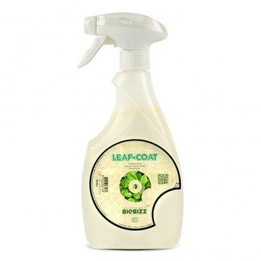 Leaf Coat 500 ml de Biobizz
