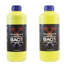 Coco A+B Grow de B.A.C....