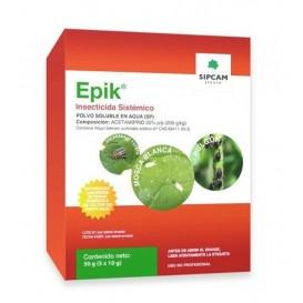 Insecticida anti mosca blanca Epik de Sipcam