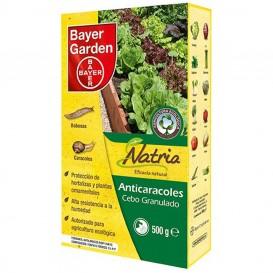 Anti caracoles Bayer Natria Ferramol 500 g