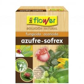 Fungicida anti oídio para pulverizar Flower azufre Sofrex 6