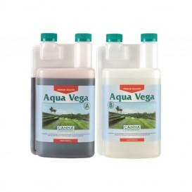 Aqua Vega A+B de Canna...