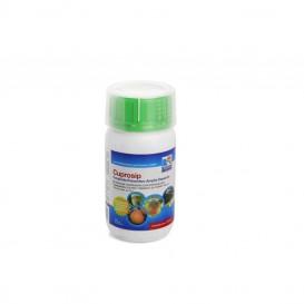 Fungicida ecológico Sipcam cobre líquido Cuprosip 250 ml
