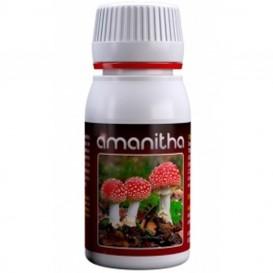 Fungicida anti Botrytis y Oídio ecológico Amanitha 60 ml de
