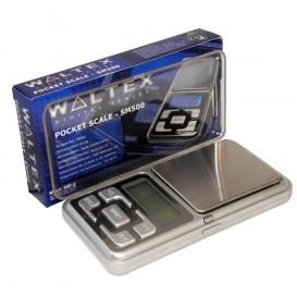 Báscula peso Waltex SM-500...