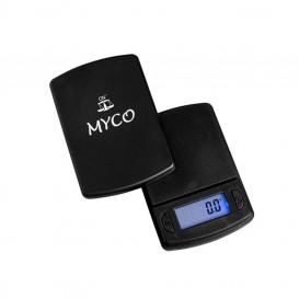 Báscula peso Myco MM-600...