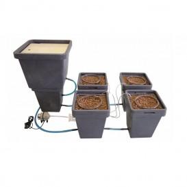 Pack macetas hidropónicas GHE WaterPack ACS