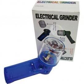 Grinder de plástico eléctrico
